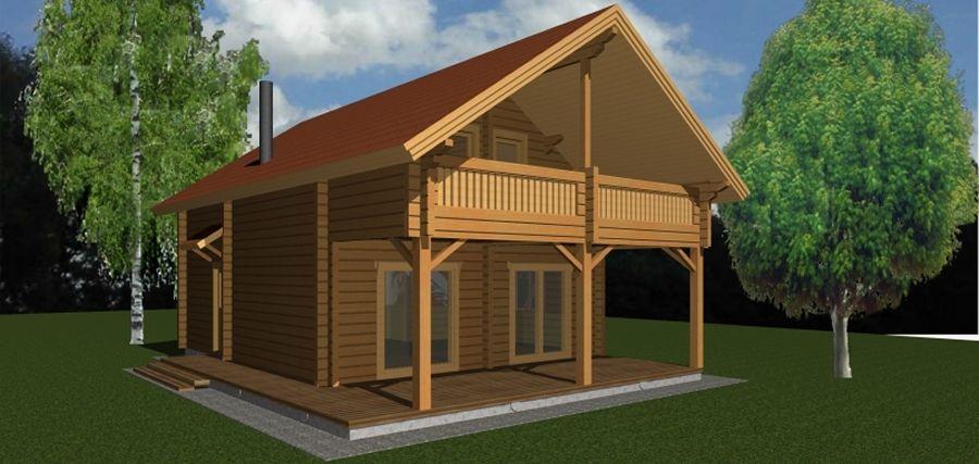 maisons en kit fabulous maison boizen with maisons en kit construire ou acheter une maison des. Black Bedroom Furniture Sets. Home Design Ideas