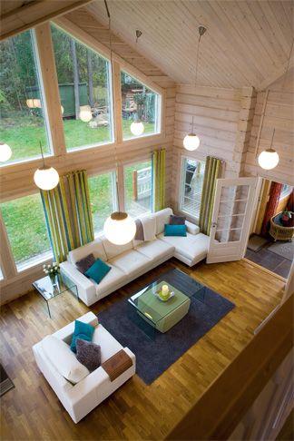 Maison en bois | Esprit Nature Bois